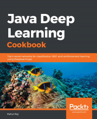 Java Deep Learning Cookbook Image