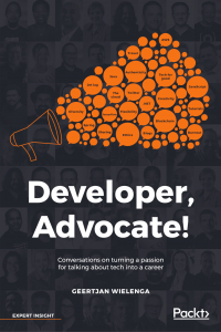 Developer, Advocate! Image