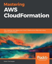 Mastering AWS CloudFormation Image