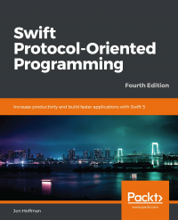 Swift Protocol-Oriented Programming Fourth Edition Image