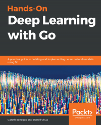 Hands-On Deep Learning with Go Image
