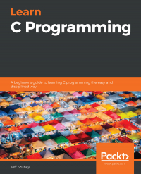 Learn C Programming Image