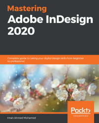 Mastering Adobe InDesign 2020 Image
