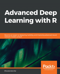 Advanced Deep Learning with R Image