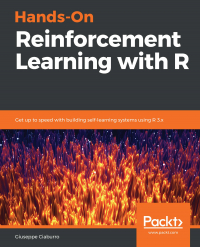 Hands-On Reinforcement Learning with R Image