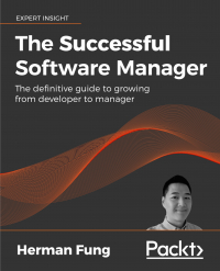 The Successful Software Manager Image