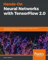 Hands-On Neural Networks with TensorFlow 2.0 Image
