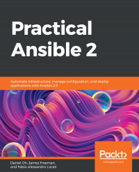 Practical Ansible 2 Image