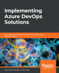 Implementing Azure DevOps Solutions Image