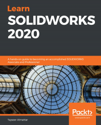 Learn SOLIDWORKS 2020 Image