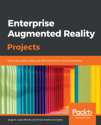Enterprise Augmented Reality Projects Image