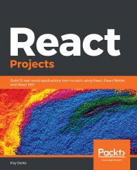 React Projects Image