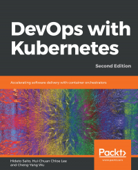 DevOps with Kubernetes Second Edition Image