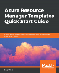 Azure Resource Manager Templates Quick Start Guide Image