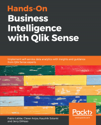 Hands-On Business Intelligence with Qlik Sense Image