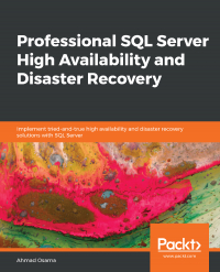 Professional SQL Server High Availability and Disaster Recovery Image
