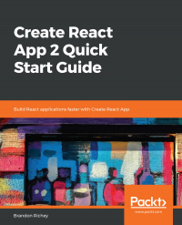 Create React App 2 Quick Start Guide Image