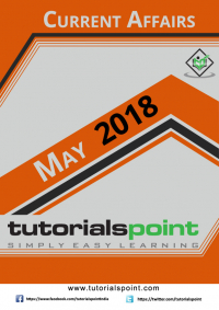 Current Affairs May 2018 Image
