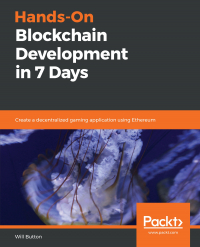 Hands-On Blockchain Development in 7 Days Image