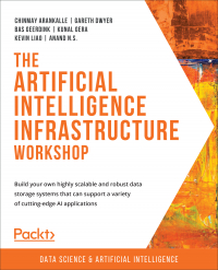 The ARTIficial Intelligence INfrastructure Workshop Image