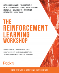The Reinforcement Learning Workshop Image