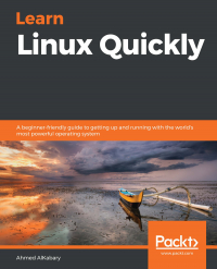Learn Linux Quickly Image