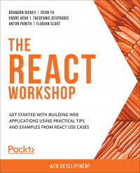 The React Workshop Image