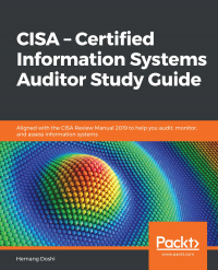 CISA – Certified Information Systems Auditor Study Guide Image