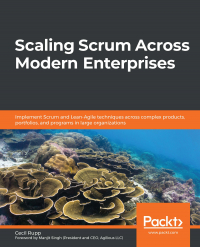 Scaling Scrum Across Modern Enterprises Image