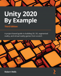 Unity 2020 By Example Third Edition Image