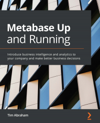 Metabase Up and Running Image