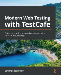 Modern Web Testing with TestCafe Image