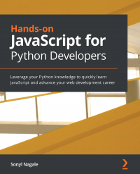 Hands-on JavaScript for Python Developers Image