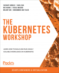 The Kubernetes Workshop Image