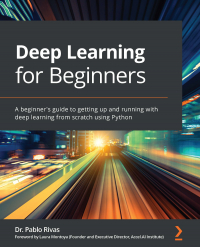 Deep Learning for Beginners Image