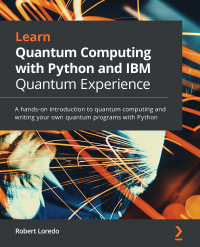 Learn Quantum Computing with Python and IBM Quantum Experience Image