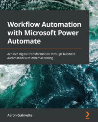 Workflow Automation with Microsoft Power Automate Image