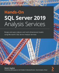 Hands-On SQL Server 2019 Analysis Services Image