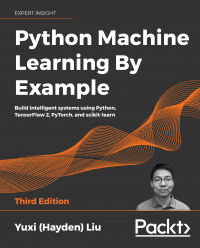 Python Machine Learning By Example Third Edition Image