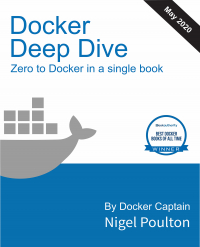 Docker Deep Dive Zero to Docker in a Single Book Image
