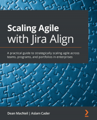 Scaling Agile with Jira Align Image
