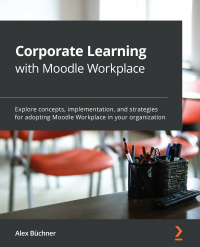 Corporate Learning with Moodle Workplace Image