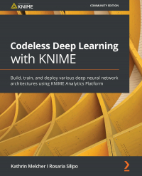 Codeless Deep Learning with KNIME Image