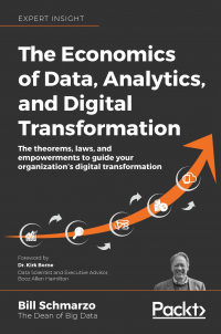 The Economics of Data, Analytics, and Digital Transformation Image
