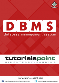 Database Management System Tutorial Image
