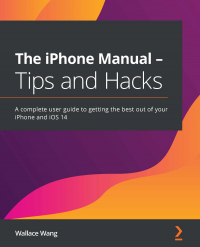 The iPhone Manual – Tips and Hacks Image