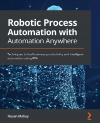 Robotic Process Automation with Automation Anywhere Image