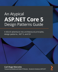 An Atypical ASP.NET Core 5 Design Patterns Guide Image