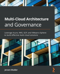 Multi-Cloud Architecture and Governance Image