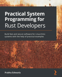 Practical System Programming for Rust Developers Image
